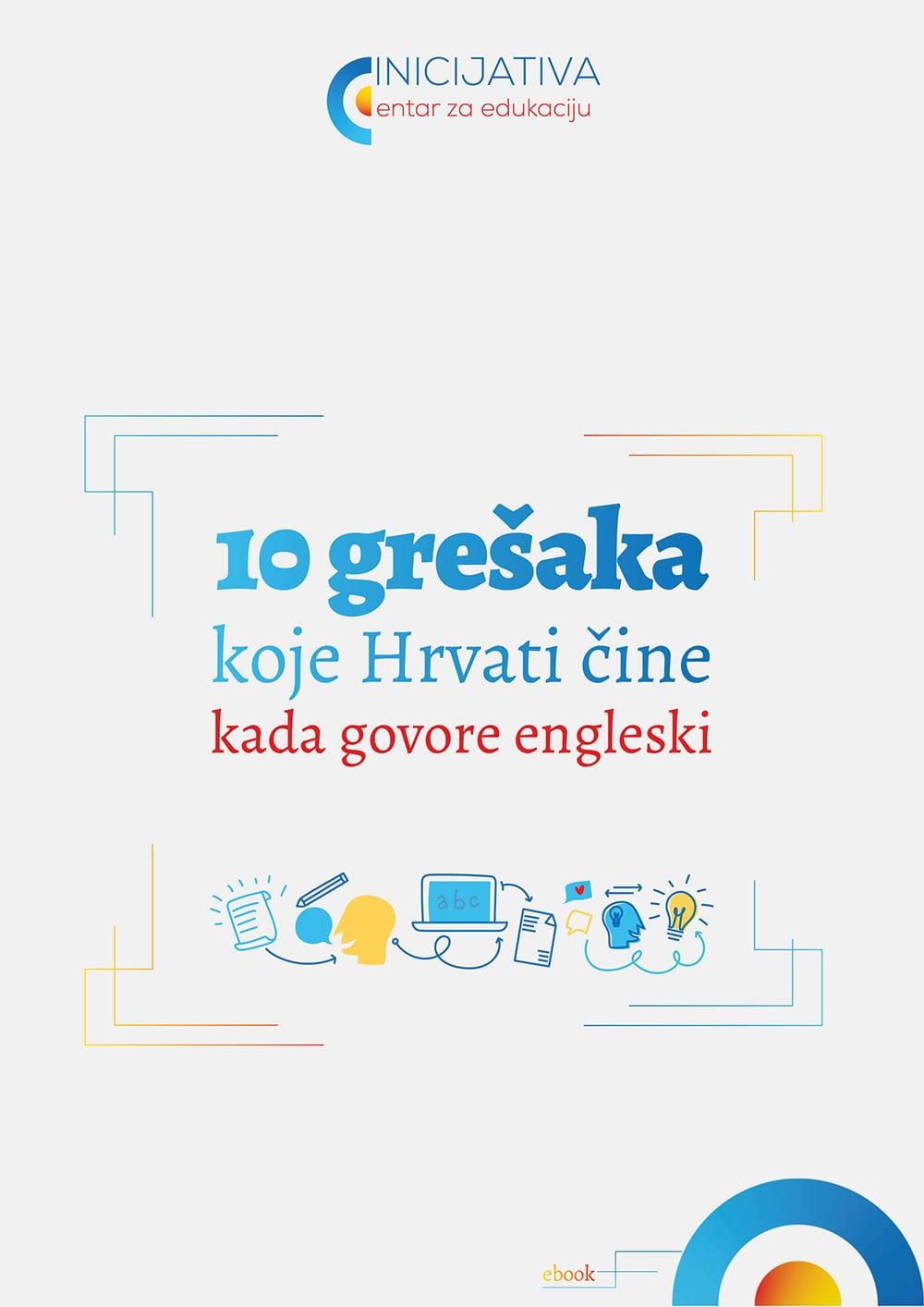 10 grešaka koje Hrvati čine kada govore engleski