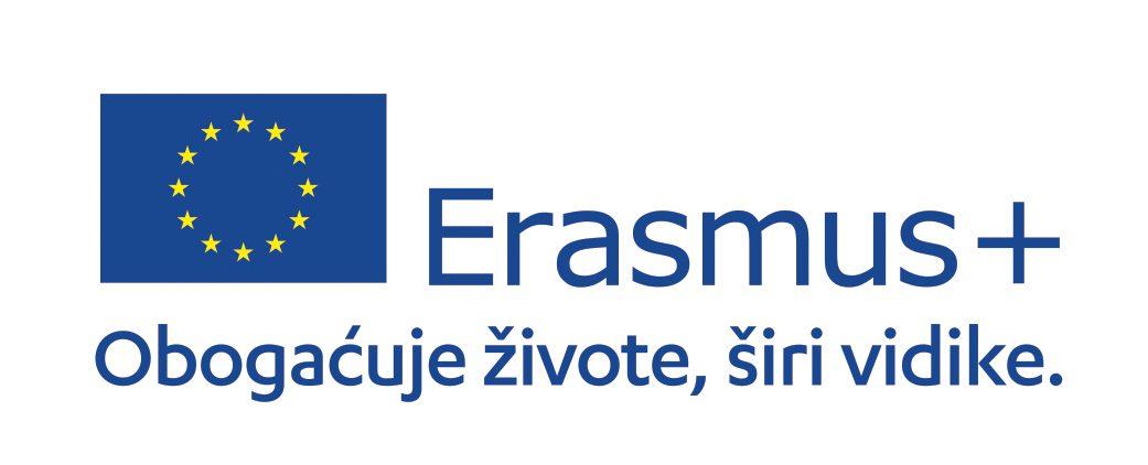 Step Up – KA 1 Erasmus+ projekt